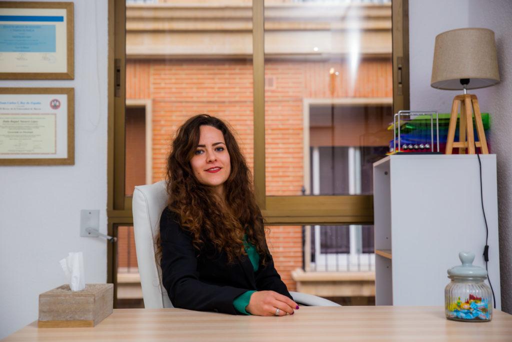 Ana Belén Ortín Aguilar