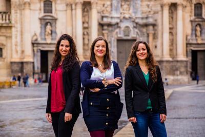 Equipo del Centro de Psicología Raquel Navarro López - Psicólogos en Murcia